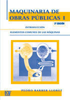MAQUINARIA DE OBRAS PÚBLICAS I