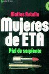 MUJERES DE ETA