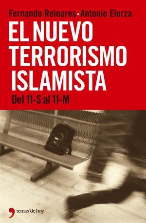 EL NUEVO TERRORISMO ISLAMISTA