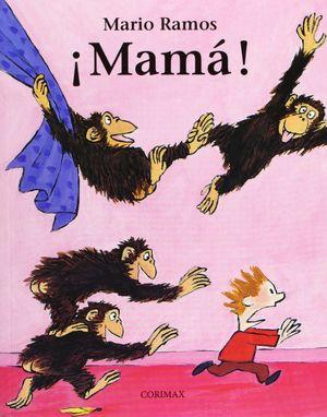 MAMA! - CORIMAX