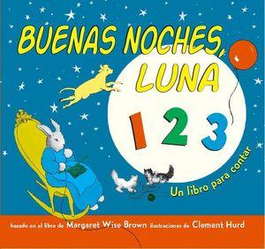 BUENAS NOCHES LUNA 123