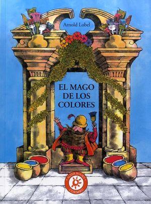 EL MAGO DE LOS COLORES