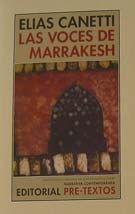 LAS VOCES DE MARRAKESH: IMPRESIONES DE VIAJE