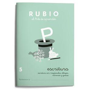 ESCRITURA RUBIO 5