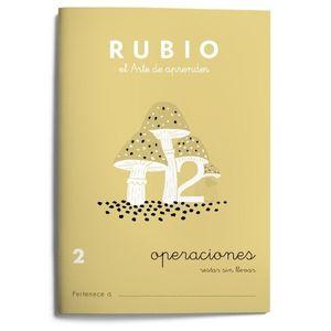 OPERACIONES RUBIO 2