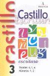 CASTILLO. T. 3