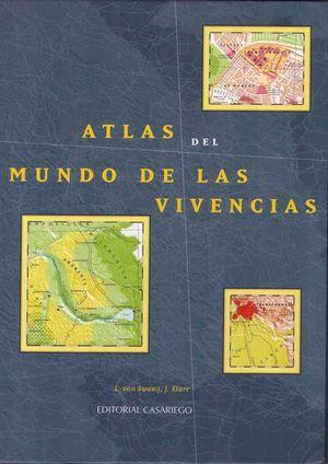 ATLAS DEL MUNDO DE LAS VIVENCIAS