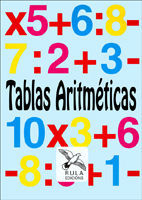 TABLAS ARITMÉTICAS