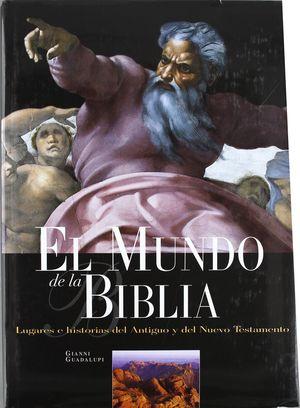 MUNDO DE LA BIBLIA, EL
