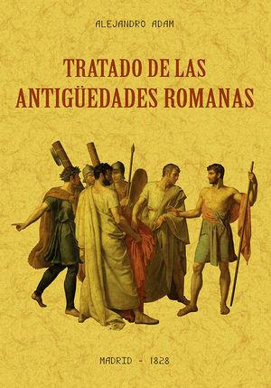 TRATADO DE LAS ANTIGUEDADES ROMANAS