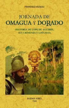 JORNADA DE OMAGUA Y DORADO