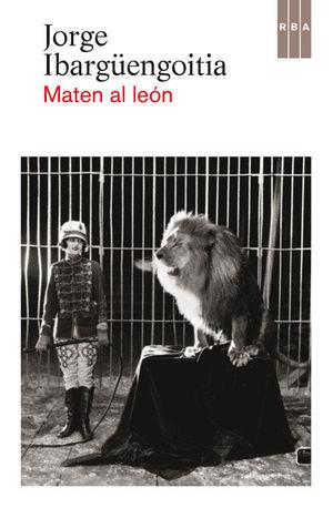 MATEN AL LEÓN