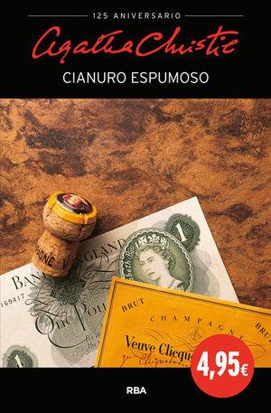 CIANURO ESPUMOSO