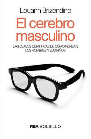 EL CEREBRO MASCULINO (BOLSILLO)