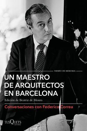 UN MAESTRO DE ARQUITECTOS EN BARCELONA