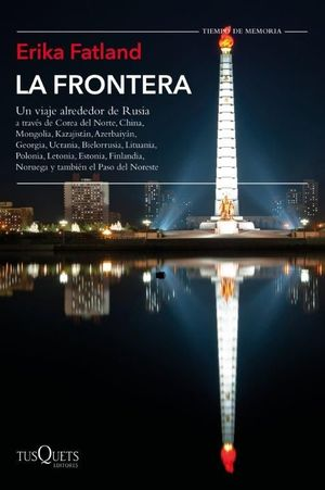 LA FRONTERA