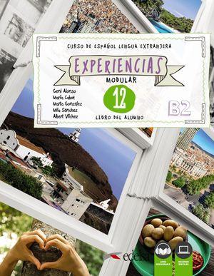 EXPERIENCIAS 12 (B2). LA