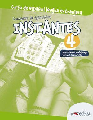 INSTANTES 4. CE