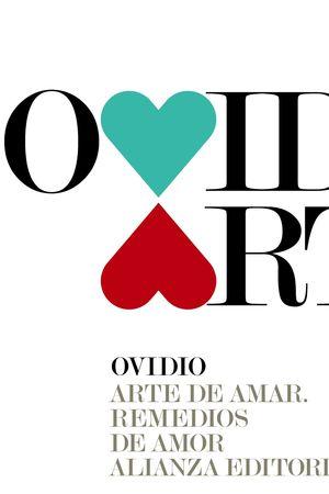 ARTE DE AMAR / REMEDIOS DE AMOR
