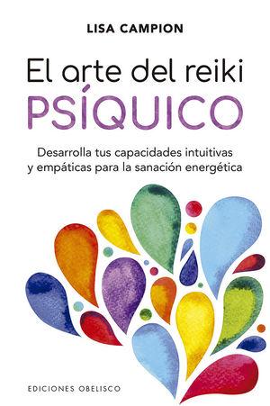 ARTE DEL REIKI PSIQUICO, EL