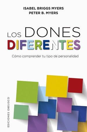 DONES DIFERENTES, LOS