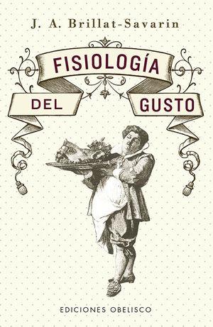 FISIOLOGIA DEL GUSTO (N.E.)