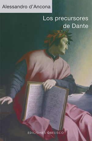 LOS PRECURSORES DE DANTE