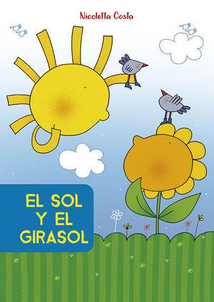 SOL Y EL GIRASOL, EL