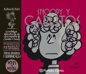 SNOOPY Y CARLITOS 1975-1976 Nº13/25 (NUEVA EDICION