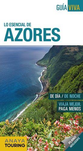 AZORES 2019. GUIA VIVA