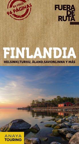 FINLANDIA FUERA DE RUTA 2020