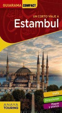 ESTAMBUL. GUIARAMA COMPACT 2020