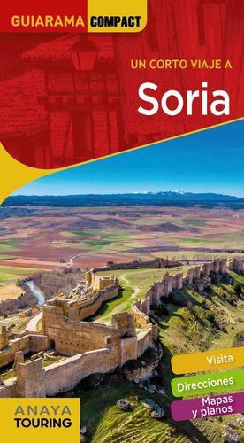 SORIA (UN CORTO VIAJE A). GUIARAMA COMPACT