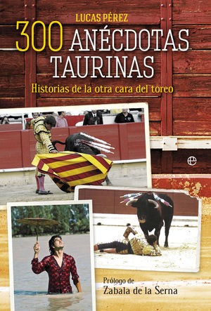 300 ANECDOTAS TAURINAS