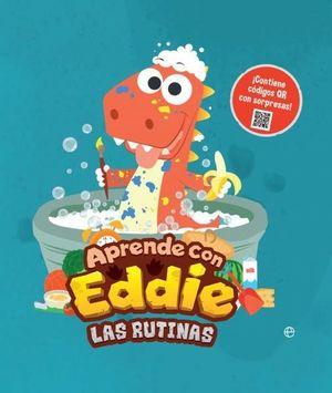 APRENDE CON EDDIE LAS RUTINAS