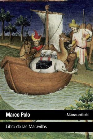 LIBRO DE LAS MARAVILLAS