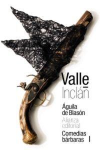 ÁGUILA DE BLASÓN VOL.1