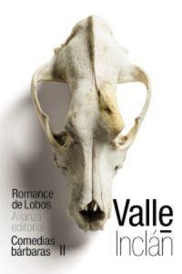 ROMANCE DE LOBOS VOL.II