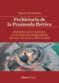 PEHISTORIA DE LA PENÍNSULA IBRICA