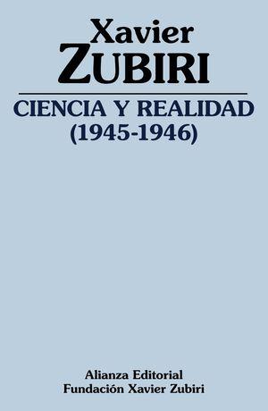 CIENCIA Y REALIDAD 1945-1946