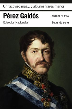 UN FACCIOSO MAS Y ALGUNOS FRAILES MENOS