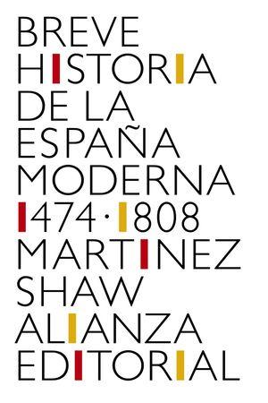 BREVE HISTORIA DE LA ESPAÑA