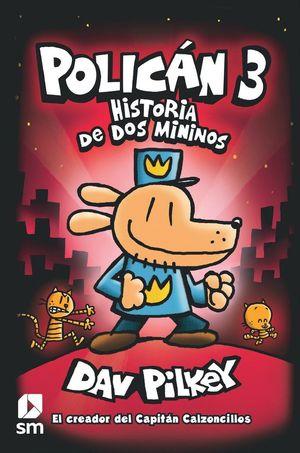 POLICÁN 3. HISTORIA DE LOS MÍNIMOS