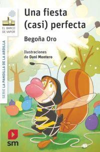 UNA FIESTA (CASI) PERFECTA. BVBPA.15