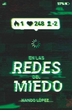 EN LAS REDES DEL MIEDO (GA.369)
