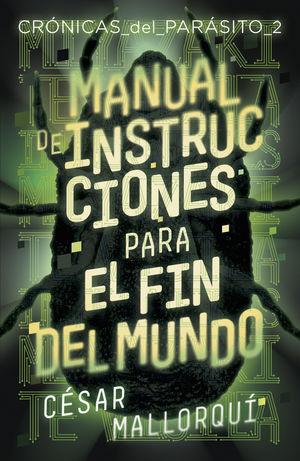 MANUAL DE INSTRUCCIONES PARA EL FIN DEL MUNDO (GA.365)