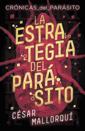 LA ESTRATEGIA DEL PARASITO (GA.364)