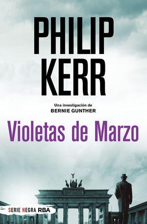 VIOLETAS DE MARZO