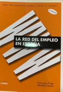 LA RED DEL EMPLEO EN ESPAÑA