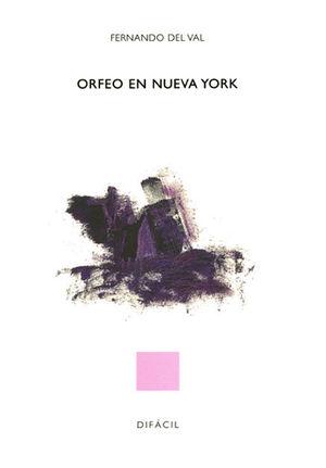 ORFEO EN NUEVA YORK